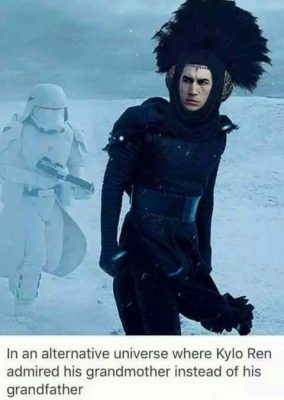 12 Star Wars: The Force Awakens Funnies (Warning: Contains Spoilers) 11