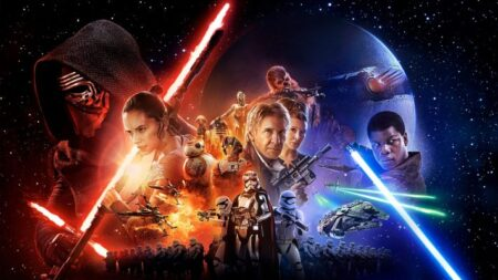 12 Star Wars: The Force Awakens Funnies (Warning: Contains Spoilers) 1