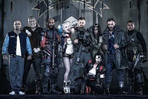 New Suicide Squad Trailer Released