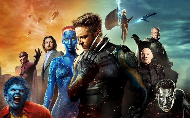 X-Men-Days-of-Future-Past How Transformers & X-Men are dominating Hollywood