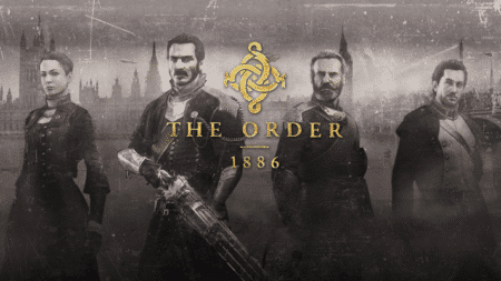 Game Review - The Order: 1886 2