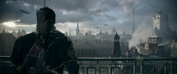 The Order 1886 04
