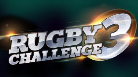 Game Review : Rugby Challenge 3 1