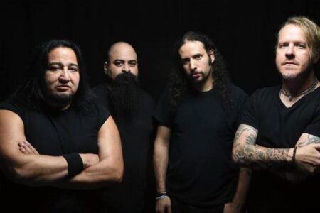 An Interview with Fear Factory 1