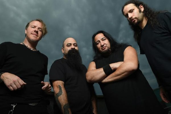 Fear-Factory An Interview with Fear Factory