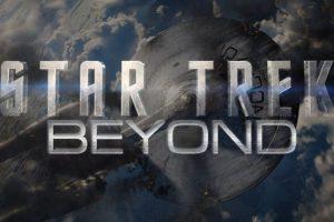 Second trailer released for Star Trek Beyond