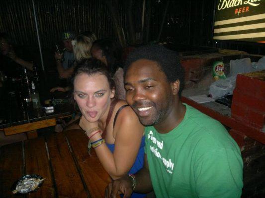 Lerissa & Menzi
