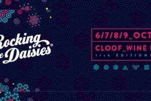 More local acts announced for Rocking The Daisies 2016