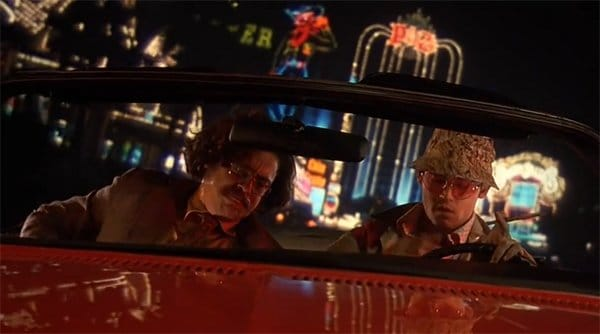 Fear-and-Loathing-in-Las-Vegas The Best and Worst Casino Scenes
