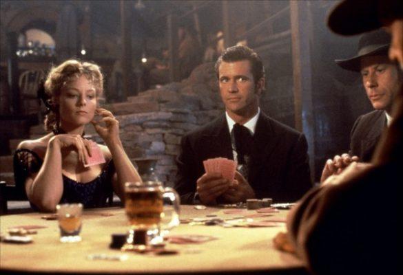 Maverick The Best and Worst Casino Scenes