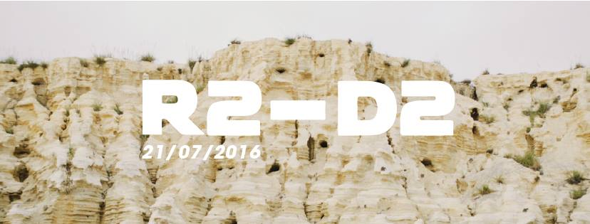 R2-D2 R2-D2 Music Video Released