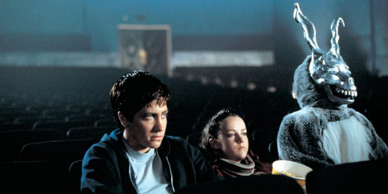 Donnie-Darko 10 Facts: Donnie Darko