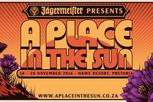 Brace yourself for A Place in the Sun Festival