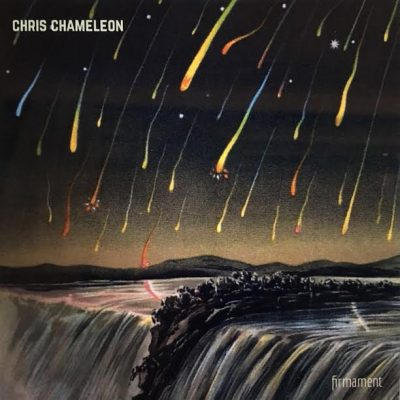 Chris-Chameleon-Firmament New Chris Chameleon Album Released
