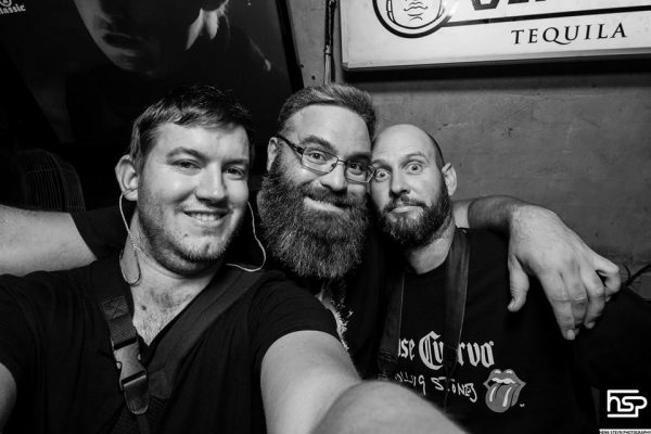 Photo Album: Jack Parow @ Aandklas Hatfield 6