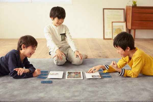 Sony's Project Field brings card games to life 3