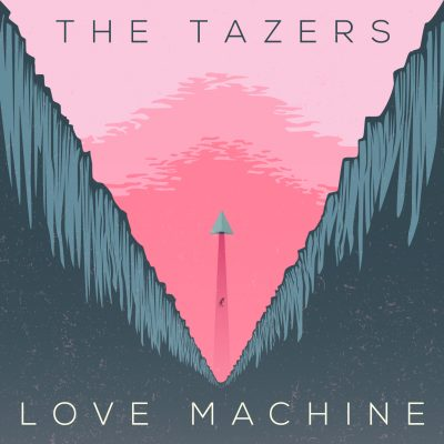 New EP released by The Tazers 3