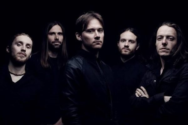 TesseracT An Audio Interview With TesseracT