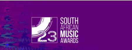 Here's the full list of #SAMA23 Nominees 1