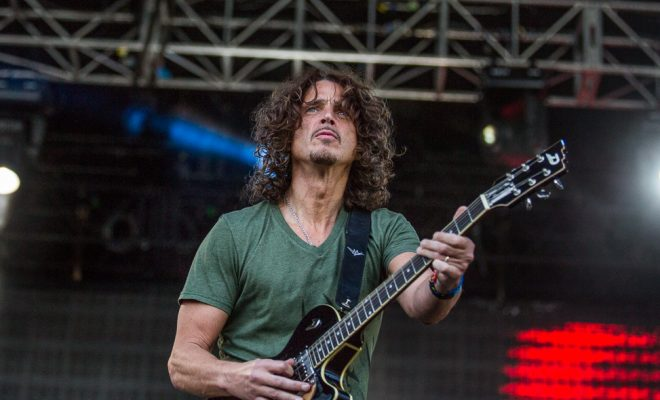 Rest in Peace Chris Cornell 1