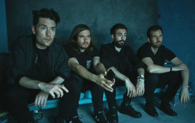 Bastille to tour South Africa in October 2017 1