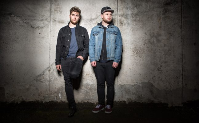Royal-Blood New Royal Blood Album Released