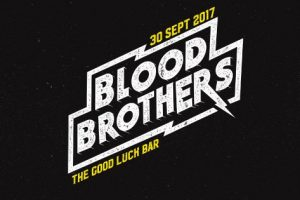 Brace yourselves for Blood Brothers 2017!