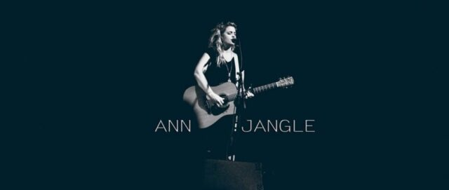 Ann Jangle releases new single 2