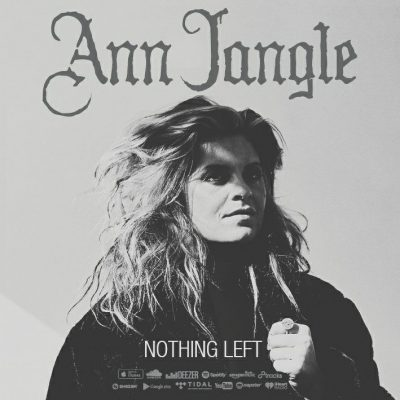 Ann Jangle releases new single 1