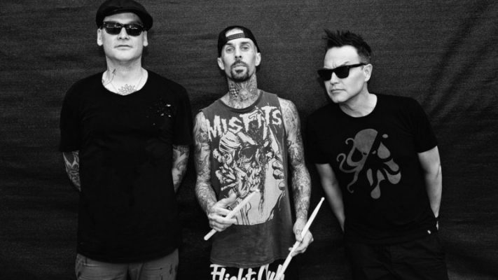 3 Pop Punk bands that are still making music 3