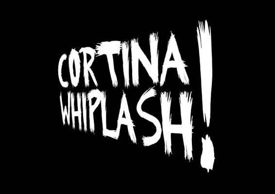 A quick chat with Cortina Whiplash 1
