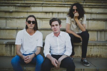 A quick chat with We Are Charlie 1
