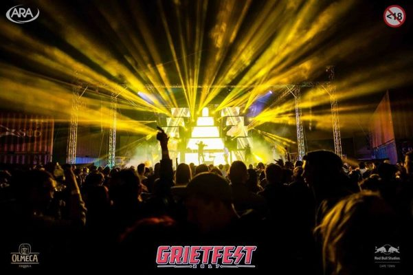 My 2 cents on Grietfest 2017 8