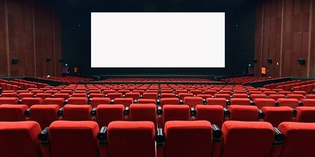 Movie-Theatre 4 Entertainment Ideas For Your Weekend
