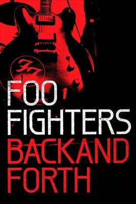 Foo-Fighters 5 Must-Watch Rock Music Documentaries on Netflix