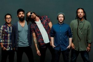 Supporting acts announced for Incubus' SA Tour