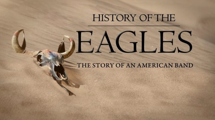 The-Eagles 5 Must-Watch Rock Music Documentaries on Netflix