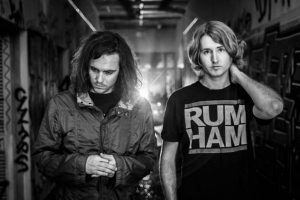 DZ Deathrays to tour South Africa in 2018