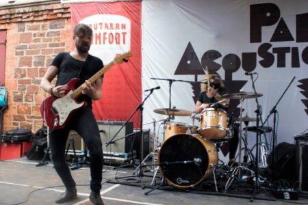 Review: Park Acoustics - 26 November 2017 2