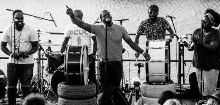 BCUC: My First Experience of Bantu Continua Uhuru Consciousness 1