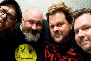Bowling for Soup to tour SA in March 2018