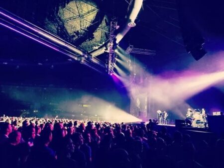 Review: Collective Soul & Lifehouse Live in Johannesburg 1