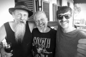 American & African Blues Artists Announce Tour