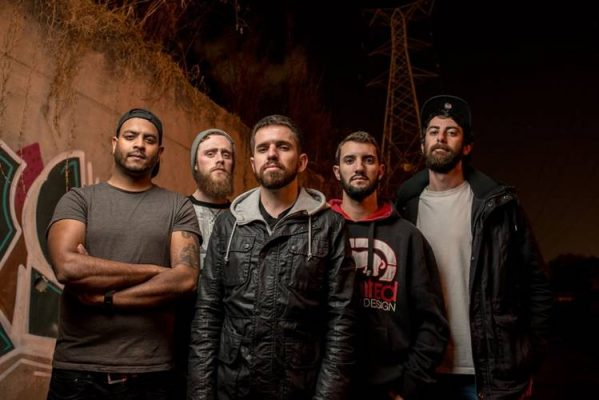 New Facing The Gallows music video released 1