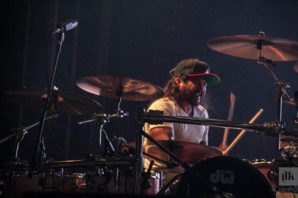 Review: Incubus Live in Pretoria 21