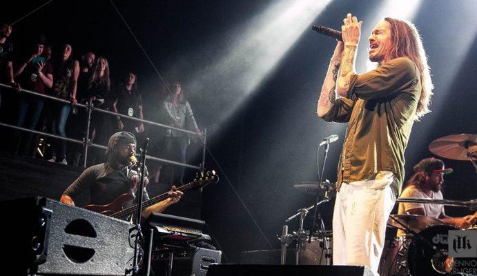 Review: Incubus Live in Pretoria 19