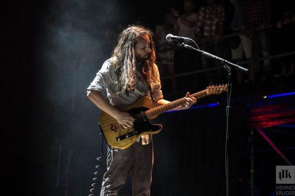 Review: Incubus Live in Pretoria 77