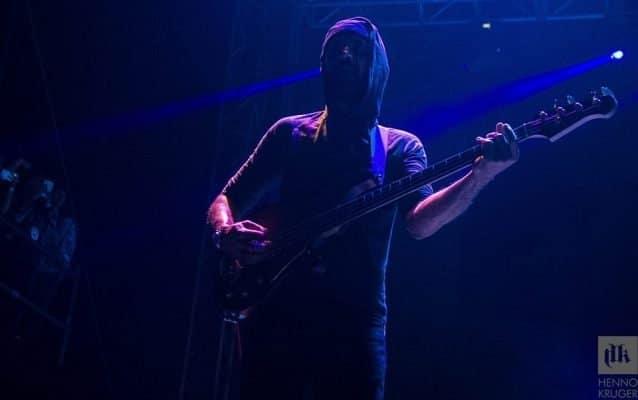 Review: Incubus Live in Pretoria 24