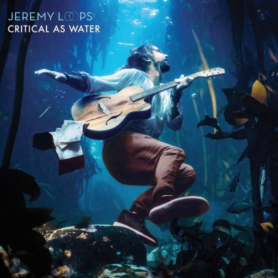 New Jeremy Loops Single Released 2