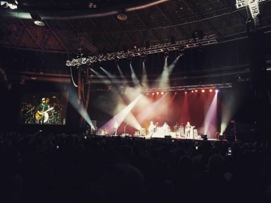 Lifehouse-in-Johannesburg Review: Collective Soul & Lifehouse Live in Johannesburg